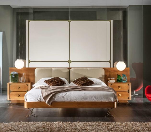 Кровать Bamax Bamax Sixties 41.363