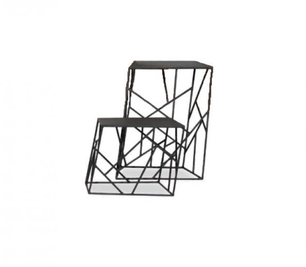 Столик Baxter Crakle