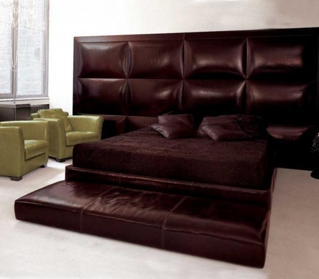 Кровать Baxter Trevor