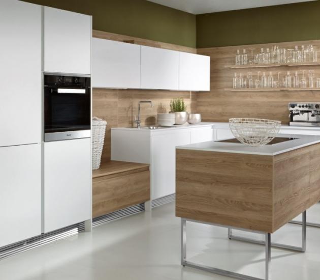 Кухонный гарнитур BEECK Küchen Trend As