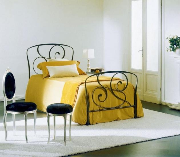 Кровать Bontempi Casa Genziana