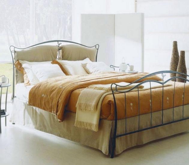 Кровать Bontempi Casa Trizia
