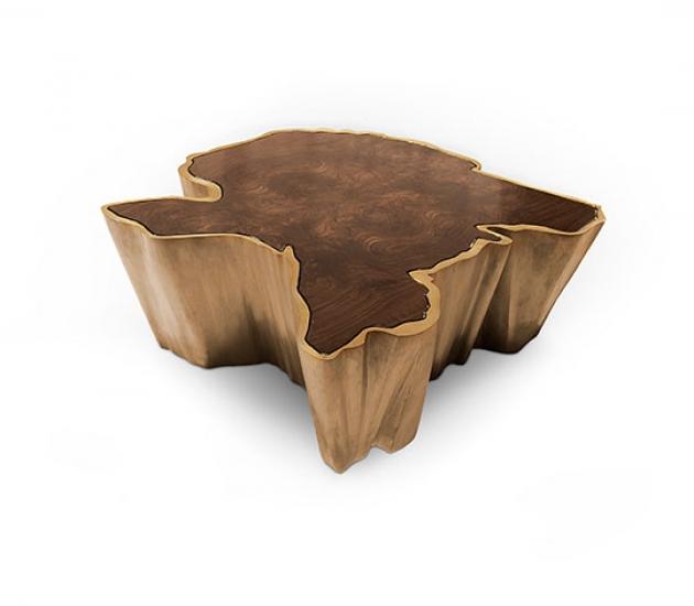 Столик Brabbu Sequoia
