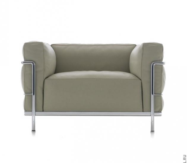 Кресло Cassina LC3