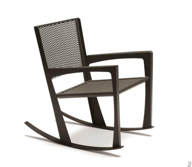 Кресло-качалка Cattelan Italia Cornelia