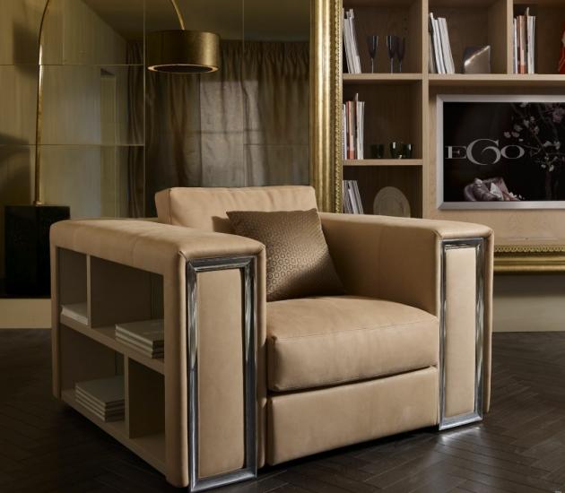 Кресло Ego Madison CP485