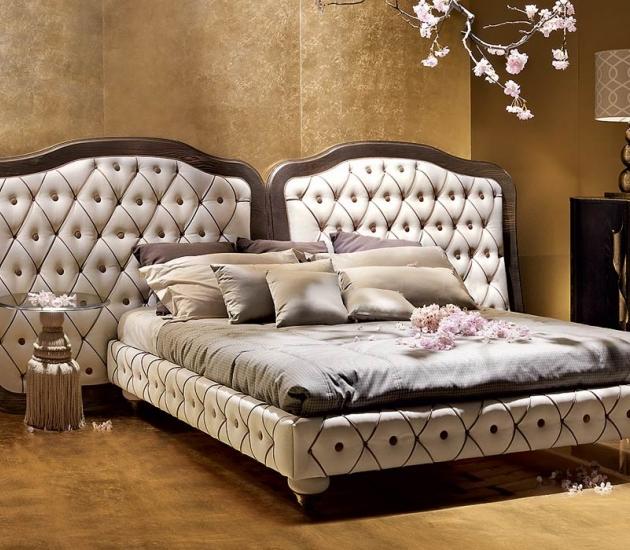Кровать Ego Vinci
