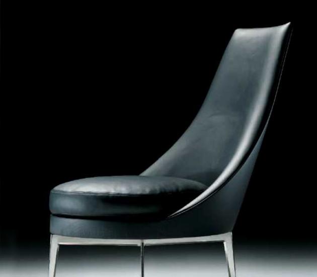 Кресло Flexform Guscio Alto