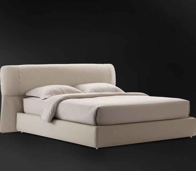 Кровать Flou Softwing