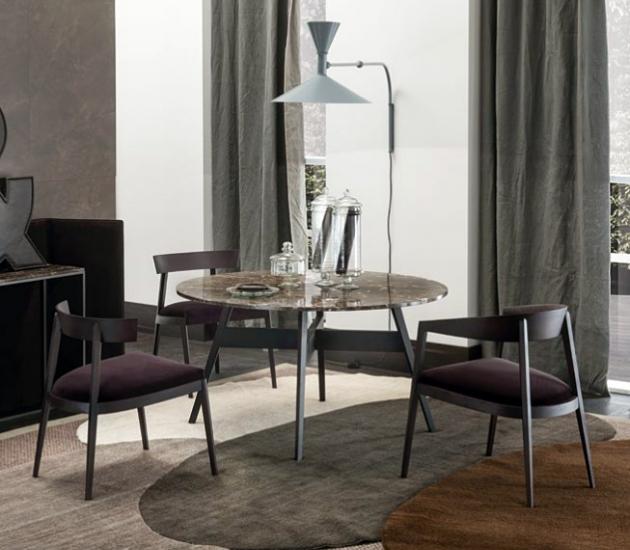 Обеденный стол Frigerio Crooss
