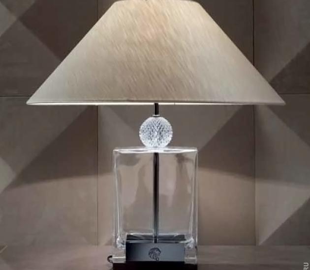 Лампа Giorgio Collection Alchemy Dorotea