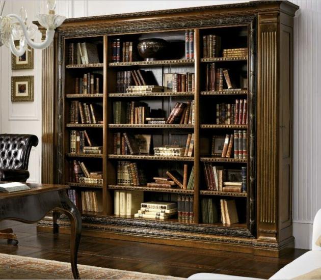 Библиотека Pregno GLI Originali