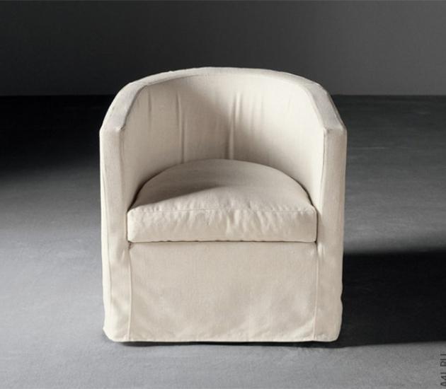 Кресло Meridiani Farrow