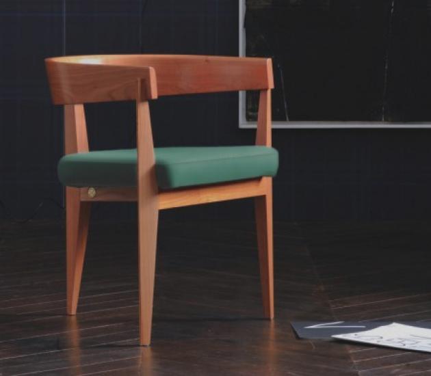 Кресло Morelato Poltroncina Ronson 3893