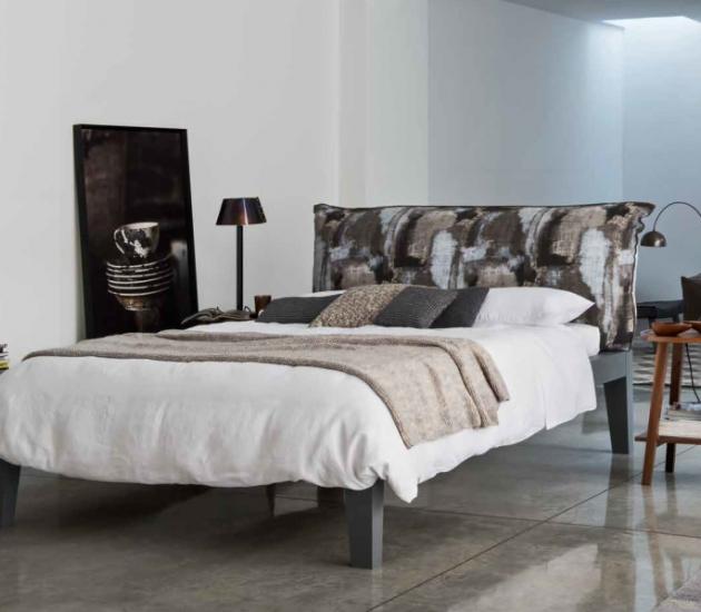 Кровать Letti&Co Soft
