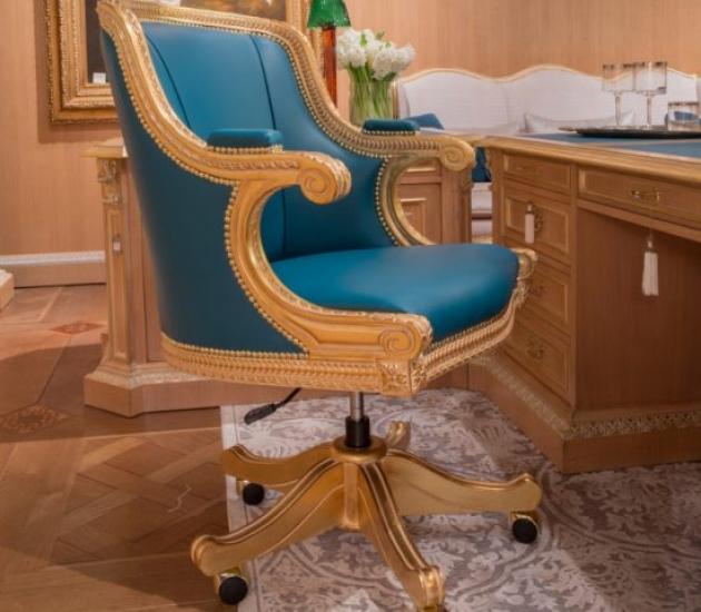 Кресло Medea Art.163G