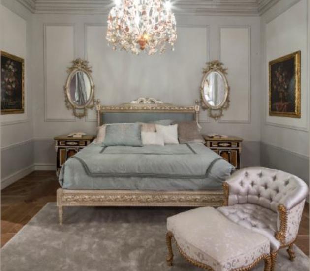 Кровать Medea Art.2066LL