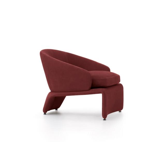 Кресло Minotti Halley