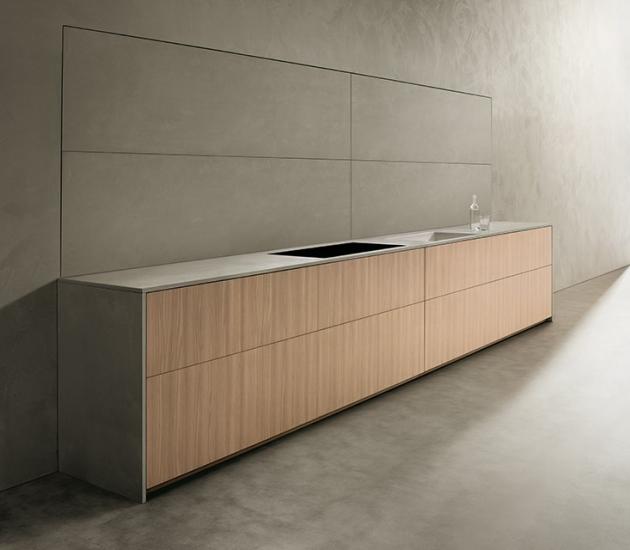Кухонный гарнитур MK Cucine 012 1