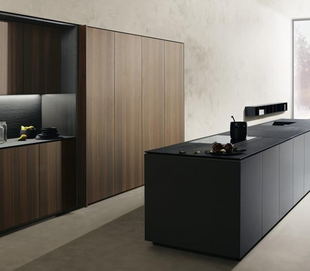 Кухонный гарнитур MK Cucine Alias 1