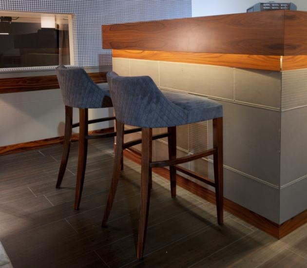 Барный стул Mobilidea 5600SG