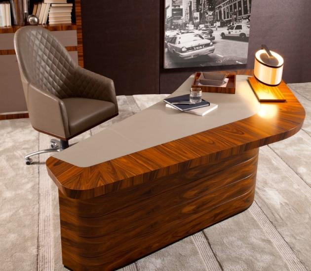 Письменный стол Mobilidea Chairman