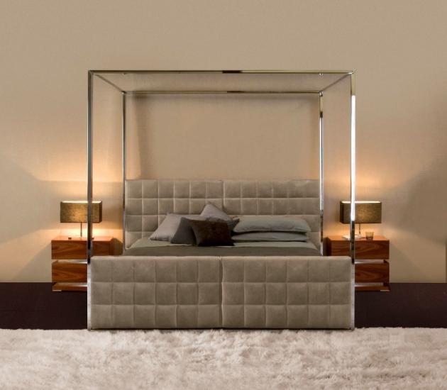 Кровать Mobilidea Hollywood