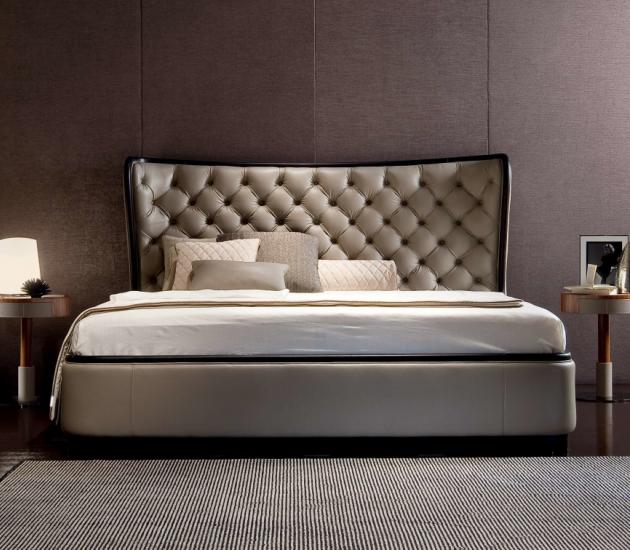 Кровать Mobilidea Margot