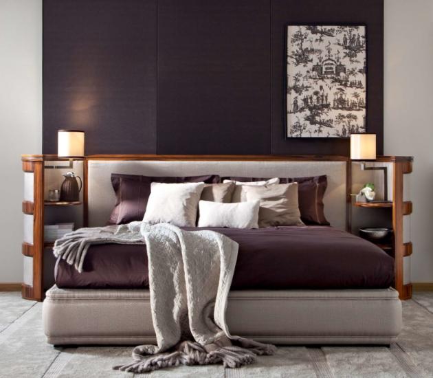 Кровать Mobilidea William