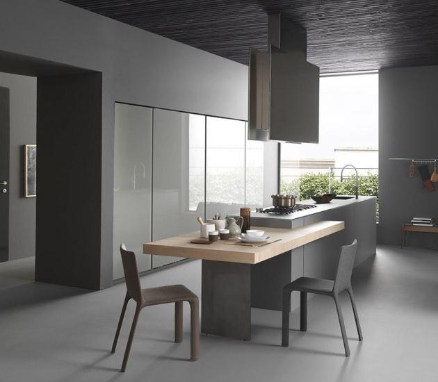 Кухонный гарнитур Modulnova Light 2