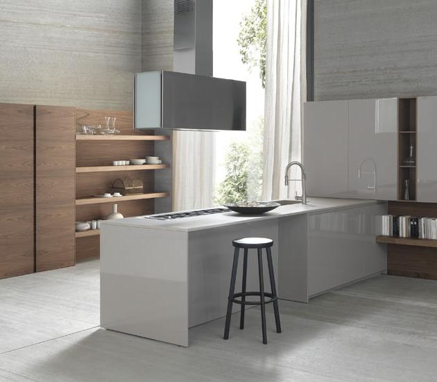 Кухонный гарнитур Modulnova Twenty