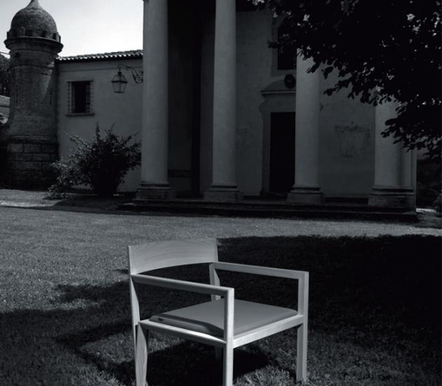 Кресло Morelato Servetta