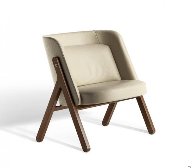 Кресло Poltrona Frau Ren