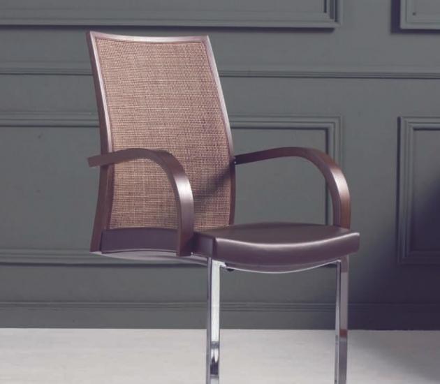 Кресло Potocco Sintra