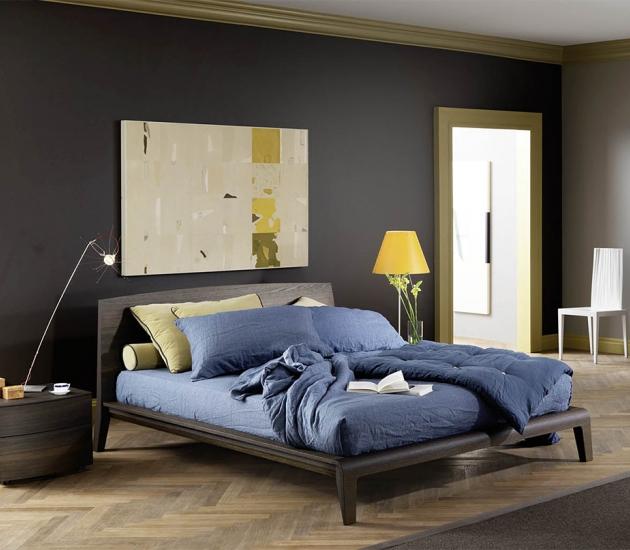 Кровать SanGiacomo Cloe