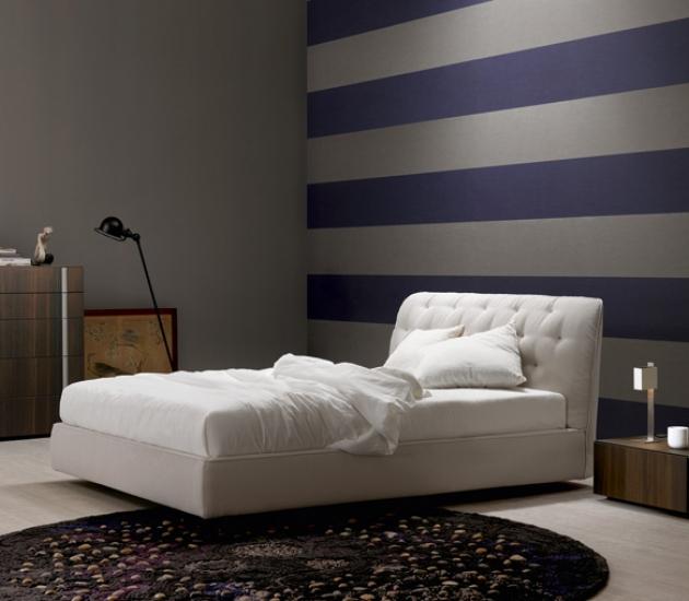 Кровать SanGiacomo Fluo