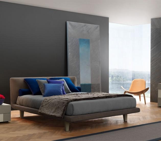 Кровать SanGiacomo Zenit