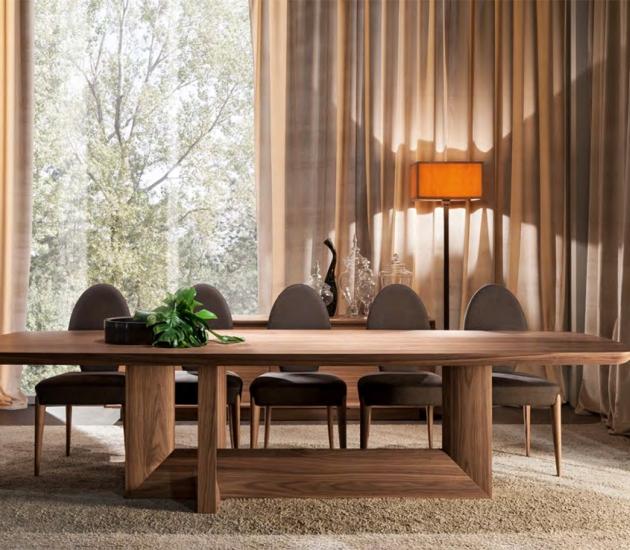 Обеденный стол Selva Indigo 3020