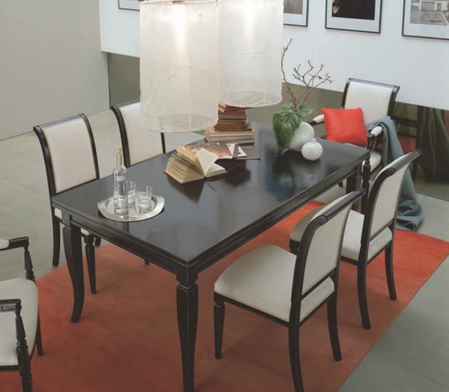 Столовый гарнитур Selva Villa Borghese