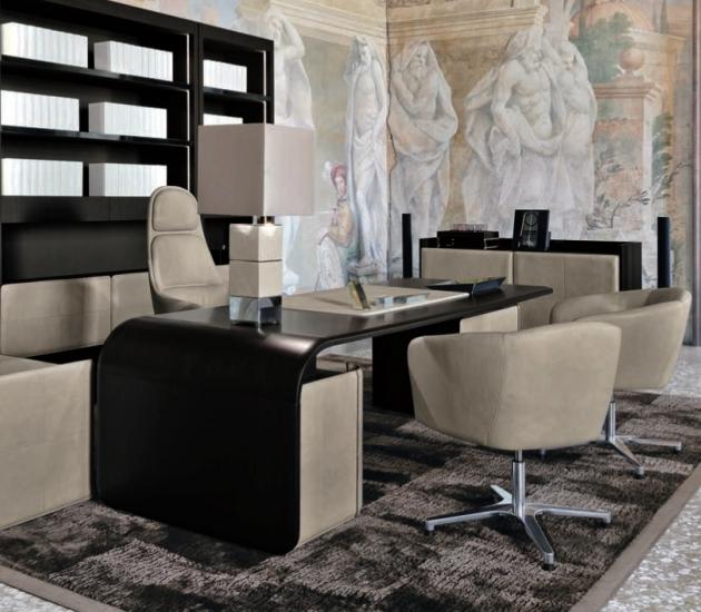 Письменный стол Smania Gramercy 270