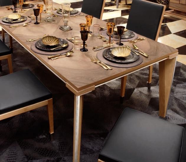 Обеденный стол Smania Sharp