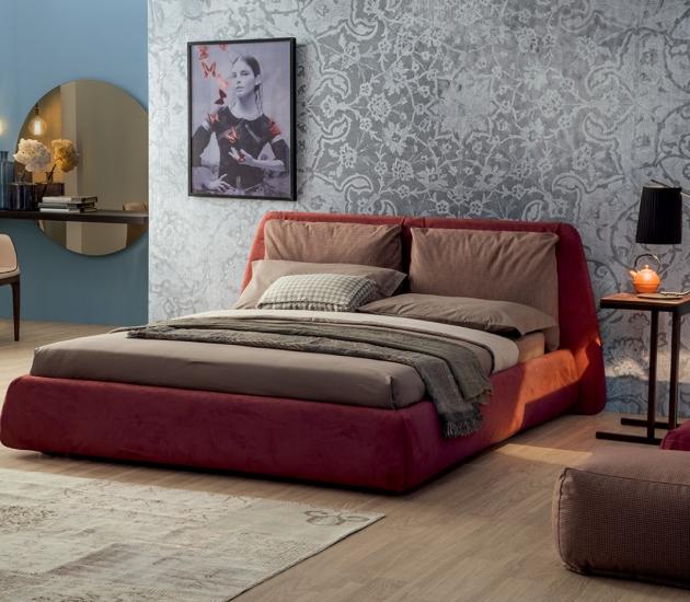 Кровать Tonin Casa Dharma