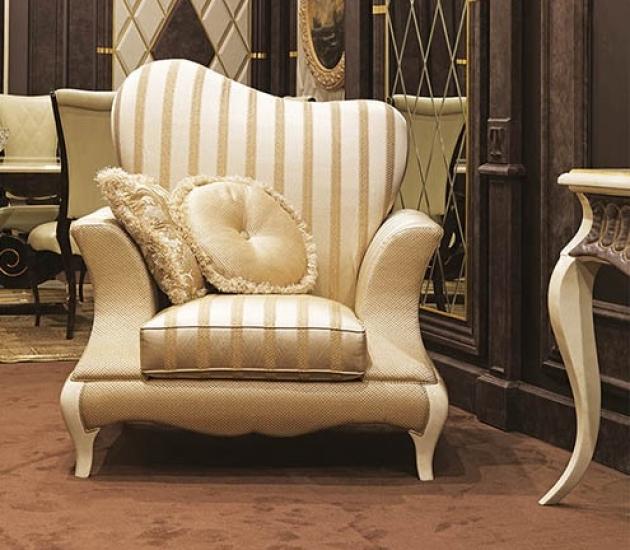Кресло Turri Versailles
