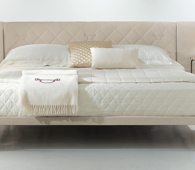 Кровать Zanaboni Masterpiece