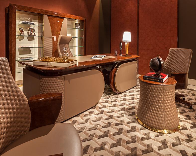 Письменный стол Turri Vogue