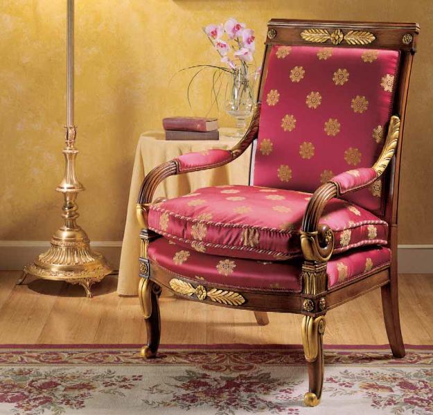 Кресло Zanaboni P152