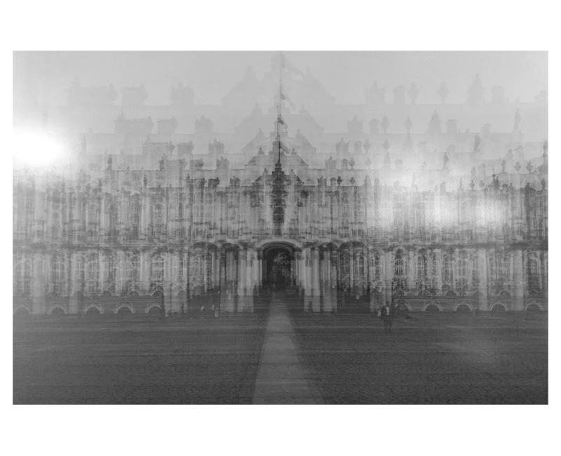 Картина Mauricio Gabbana Dynamic Hermitage