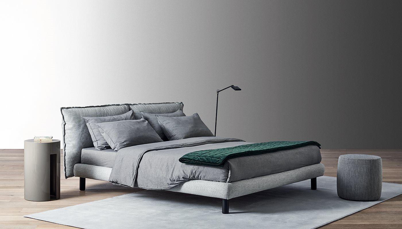 Кровать Meridiani Oliver