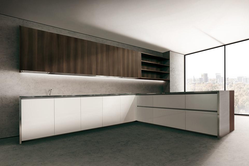 Кухонный гарнитур MK Cucine 04 2
