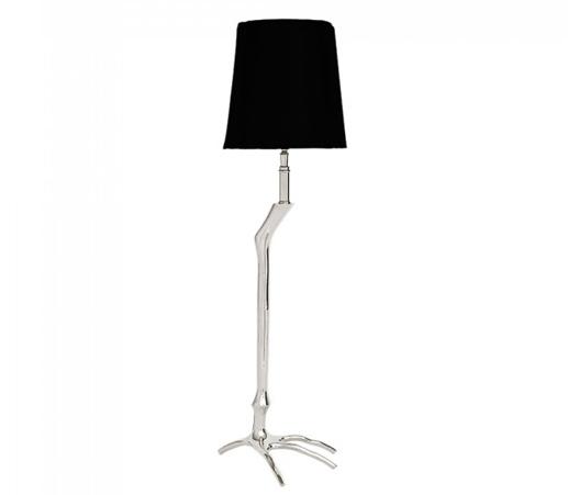 Настольная лампа Eichholtz Cloisonne nicel